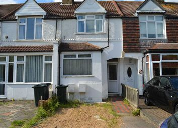 Thumbnail 1 bed flat to rent in Bowmans Road, Dartford