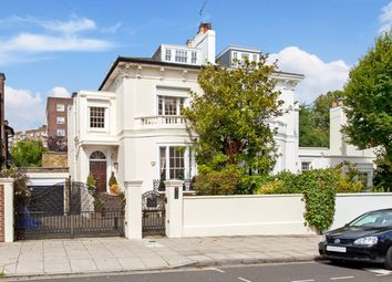 Thumbnail 5 bedroom semi-detached house to rent in Queens Grove, St Johns Wood