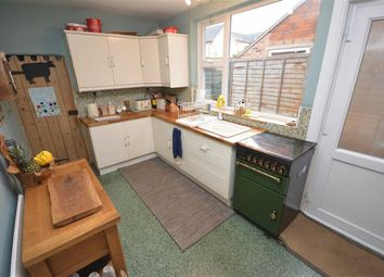 Thumbnail 2 bed terraced house for sale in Fishpond Lane, Tutbury, Burton Upon Trent, Staffordshire