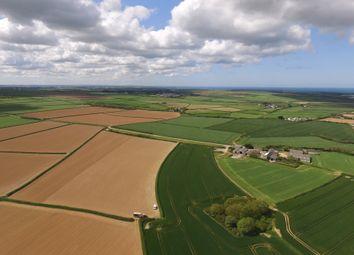 Thumbnail Farm for sale in St. Ervan, Wadebridge