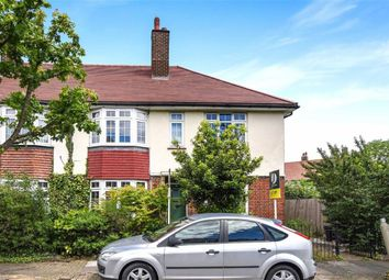 Thumbnail 2 bed flat for sale in Godley Road, Earlsfield