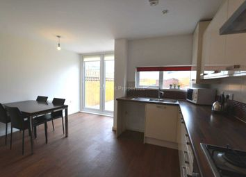 Thumbnail 3 bed detached house to rent in Commonwealth Avenue, Manchester