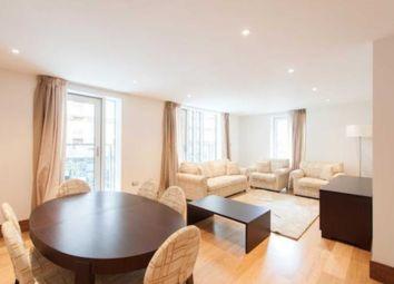 Thumbnail 2 bed flat to rent in Parkview Residence, Baker Street, London
