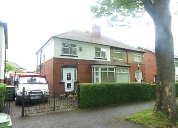 Thumbnail 4 bed semi-detached house for sale in Coldcotes Avenue, Harehills