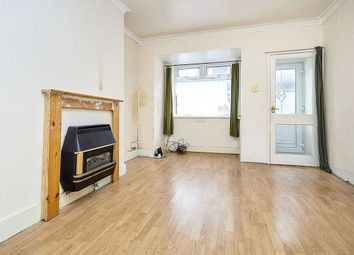 Thumbnail 2 bedroom terraced house to rent in Endsleigh Villas, Reynoldson Street, Hull