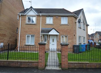 Thumbnail 3 bedroom semi-detached house for sale in Ellis Street, Hulme