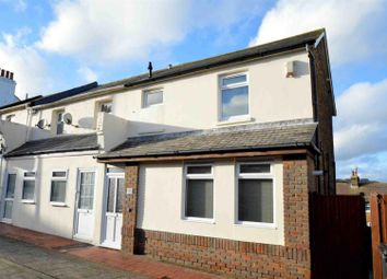 Thumbnail 1 bed property for sale in Church Street, Old Town, Eastbourne
