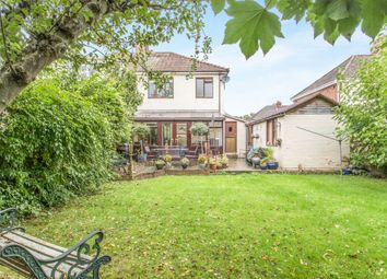Thumbnail 3 bed semi-detached house for sale in Mountfields Road, Taunton