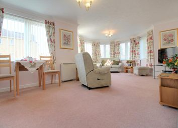 Thumbnail 2 bedroom property for sale in Wilmot Court, Victoria Road, Farnborough
