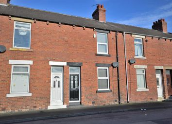 Thumbnail 2 bedroom terraced house for sale in Mulberry Terrace, New Kyo, Stanley