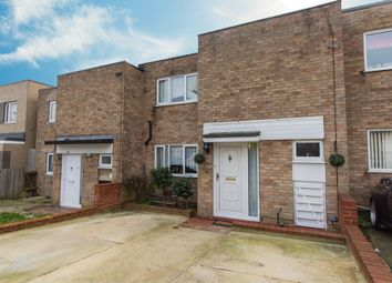Thumbnail 4 bed terraced house for sale in Dewsgreen, Basildon