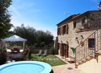 Thumbnail 3 bed country house for sale in Castiglion Dorcia, Castiglione D'orcia, Siena, Tuscany, Italy