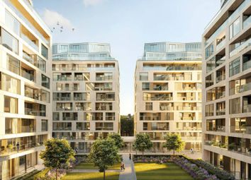Kensington Row, Kensington, London W14
