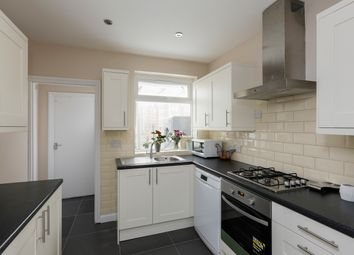 Thumbnail 2 bed maisonette for sale in Connell Crescent, London