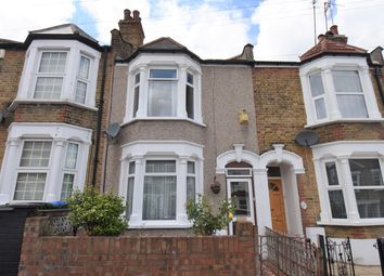 Thumbnail 3 bed terraced house for sale in Cardiff Street, London
