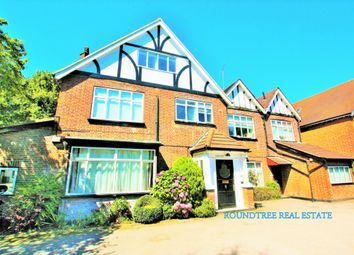 Thumbnail 3 bed flat for sale in Saville House, Hoop Lane, Golders Green