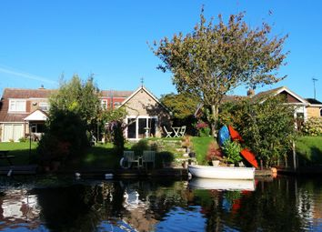 Thumbnail 2 bed semi-detached house for sale in Seas End Road, Surfleet, Spalding