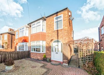 3 bed semi-detached house for sale in Tweed Avenue, Thornaby, Stockton-On-Tees TS17