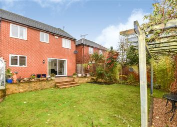 4 bed detached house for sale in Dover Close, Mountsorrel, Loughborough LE12