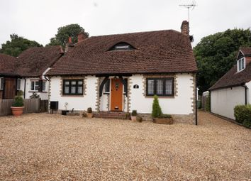 Thumbnail 4 bed detached house for sale in Prospect Avenue, Farnborough