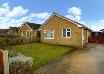 Thumbnail 2 bed bungalow for sale in Davos Way, Skegness, Lincolnshire