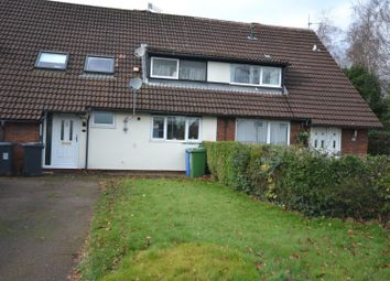 Thumbnail 2 bed flat for sale in Nansen Close, Old Hall, Warrington