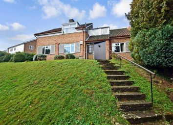 Thumbnail 3 bed detached house for sale in Sparepenny Lane, Farningham, Kent