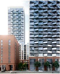 Thumbnail 1 bed flat for sale in One West Point, Acton
