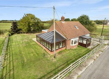 Thumbnail 3 bed detached bungalow for sale in Off Ilchester Road, Chilthorne Domer, Yeovil, Somerset