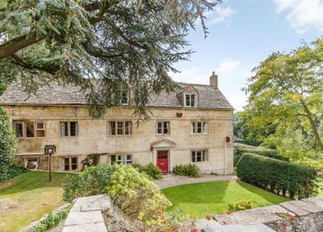 Thumbnail 5 bed country house for sale in Randalls Green, Chalford Hill, Stroud