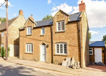 Thumbnail 3 bed detached house for sale in Duns Tew, Oxfordshire