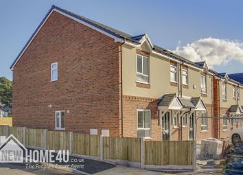 Thumbnail 3 bed semi-detached house for sale in Church Road, Buckley
