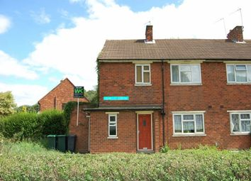 Thumbnail 1 bed flat to rent in Denbigh Crescent, West Bromwich, West Midlands