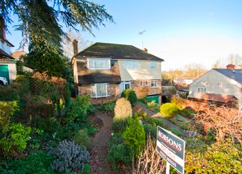 Thumbnail 4 bed detached house for sale in Berks Hill, Chorleywood, Rickmansworth