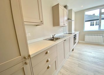 Thumbnail 1 bed flat to rent in Cloth Hall Street, Huddersfield