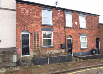 Thumbnail 2 bed terraced house for sale in Charlotte Street West, Macclesfield, Cheshire