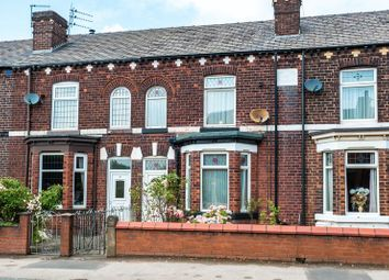 Thumbnail 2 bed terraced house for sale in Whelley, Wigan