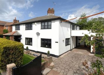 Thumbnail 3 bed detached house for sale in Lapley Road, Wheaton Aston, Stafford