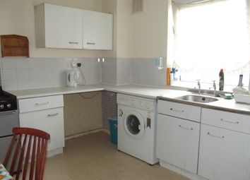 Thumbnail 2 bed flat to rent in St. Faiths Road, Portsmouth