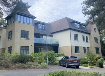 Lilliput Road, Lilliput, Poole BH14. 3 bed flat