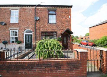 Thumbnail 2 bed terraced house for sale in Billinge Road, Pemberton, Wigan