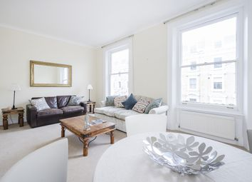 Thumbnail 1 bed flat to rent in Flat 3, Harcourt Terrace, Chelsea, London
