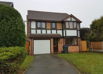 Thumbnail 4 bedroom property to rent in Janes Way, Markfield