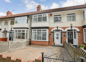 3 bed terraced house for sale in North Road, Hull HU4