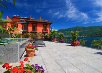 Thumbnail 2 bed apartment for sale in Residence Mirto, Ticino, Switzerland