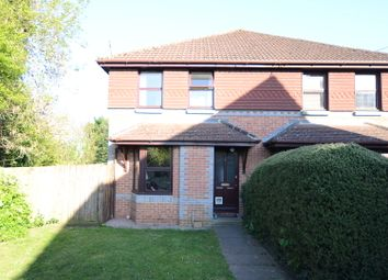 Thumbnail 1 bedroom end terrace house to rent in Rowe Court, Grovelands Road, Reading