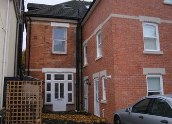 Thumbnail 2 bedroom maisonette for sale in Cecil Road, Boscombe, Bournemouth