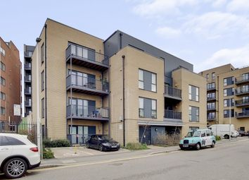 Thumbnail 2 bed flat for sale in Elizabeth Court, Clarence Avenue, Gants Hill