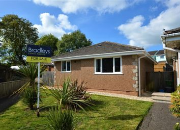 Thumbnail 3 bed detached bungalow for sale in Louis Way, Dunkeswell, Honiton, Devon