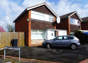 Thumbnail 3 bed detached house for sale in Torridon Grove, Great Sutton, Ellesmere Port